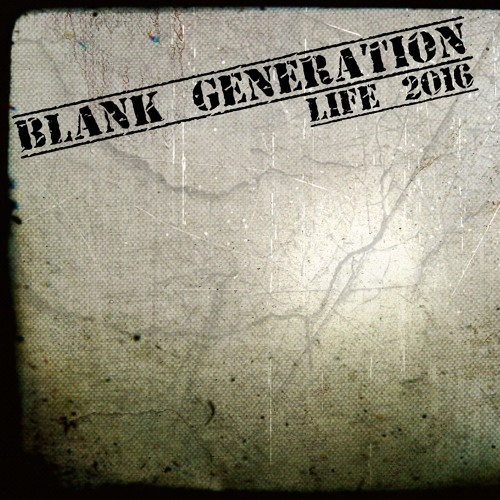 Blank Generation's avatar