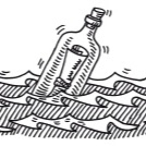 Message in a bottle's avatar