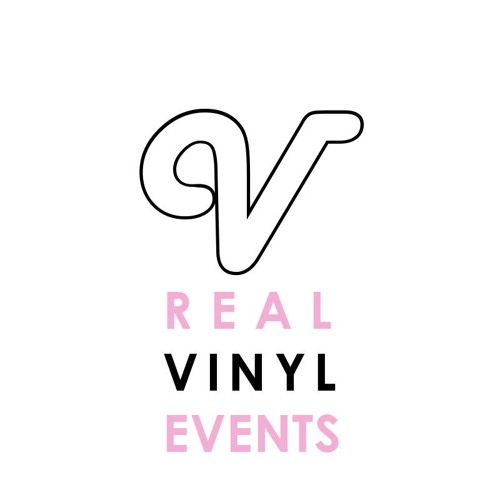 Real Vinyl Events's avatar