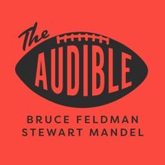 The Audible w/ Feldman & Mandel