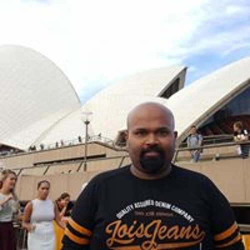 Nishant Patil 5's avatar