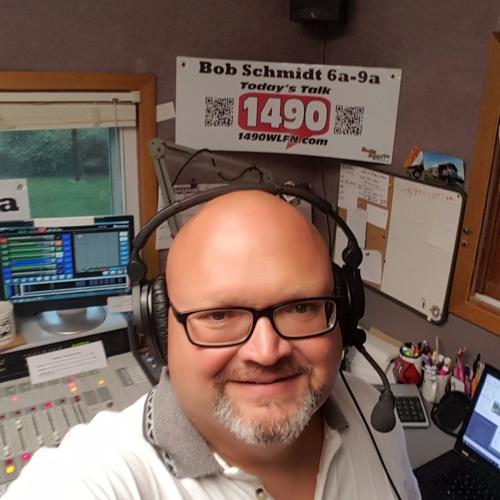 Bob Schmidt 1's avatar
