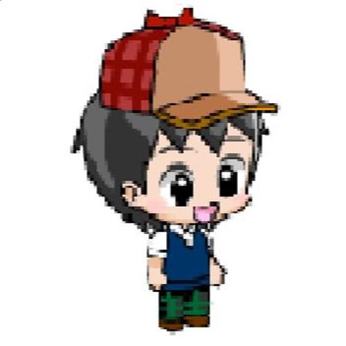 STRINGO's avatar