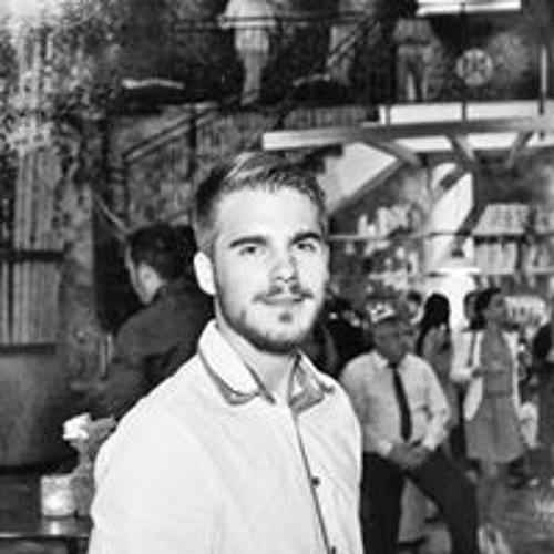 Daniel Ustinov's avatar