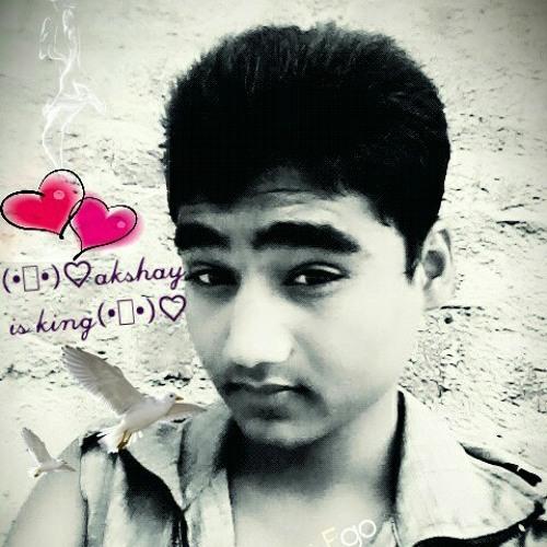 Akshay Sahu's avatar