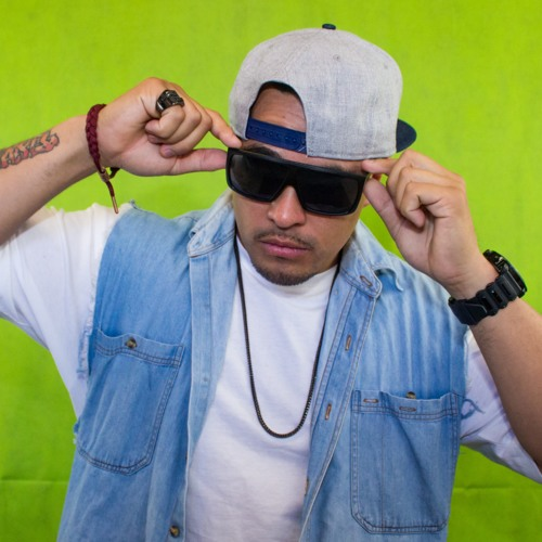 DJ TEPS -'s avatar