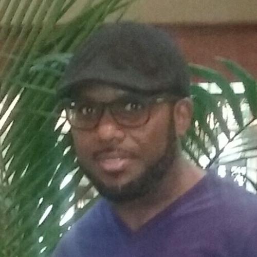 Bo Stroud's avatar