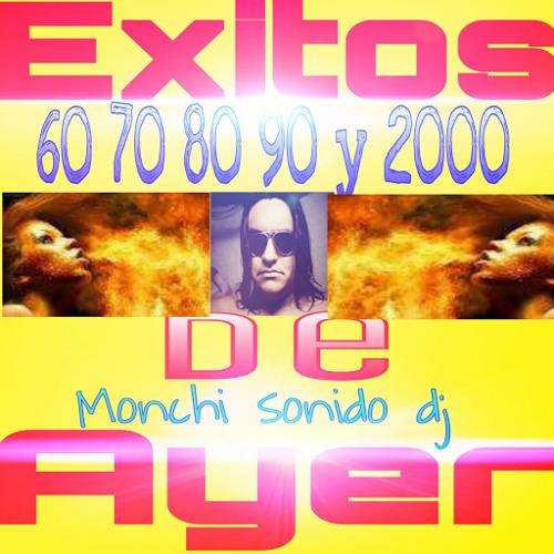 Exitos de Ayer Con dj's avatar