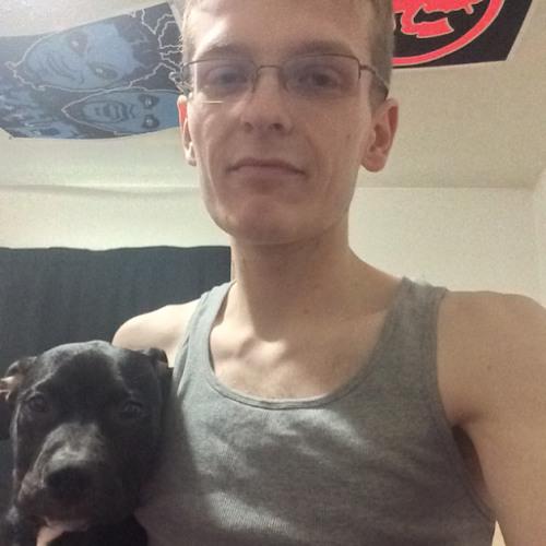 alex DeSonia's avatar