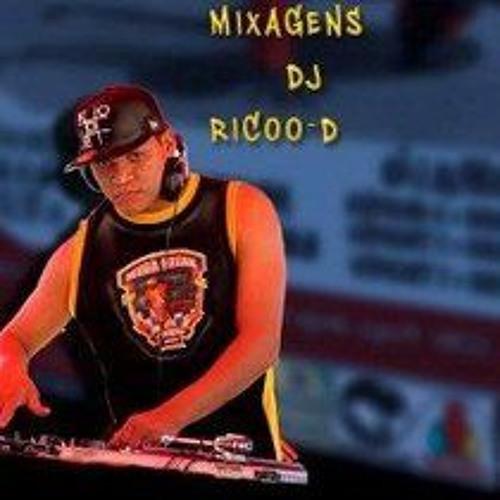 DJ RICOO-D's avatar