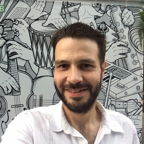 Carlos Rivera Juraidini's avatar