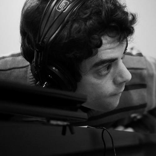 Yago Vazquez's avatar