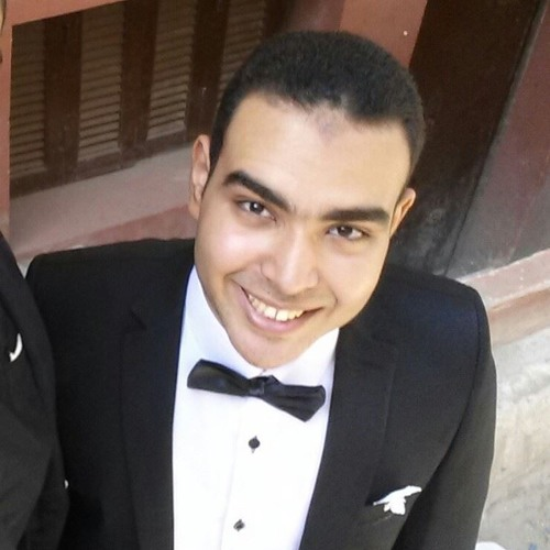 Ahmed Moustafa (Darsh)'s avatar