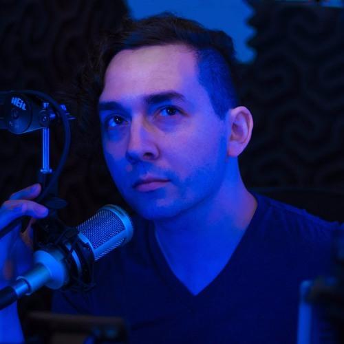 NESH COMPLEX's avatar