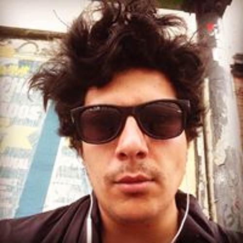 Hugo Andres Soto Tapia's avatar