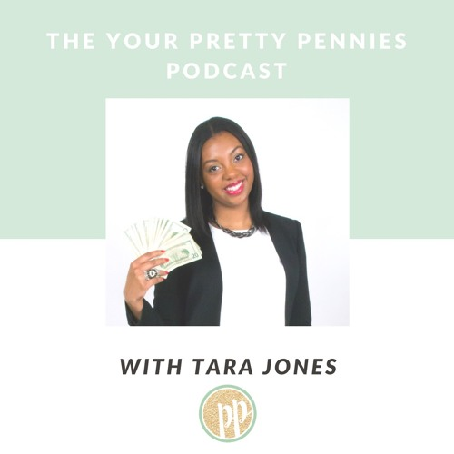 The Your Pretty Pennies Podcast's avatar