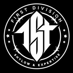 First Division BSA
