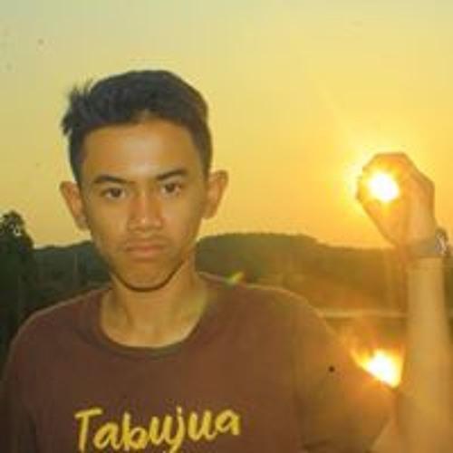 Aril Pratama's avatar