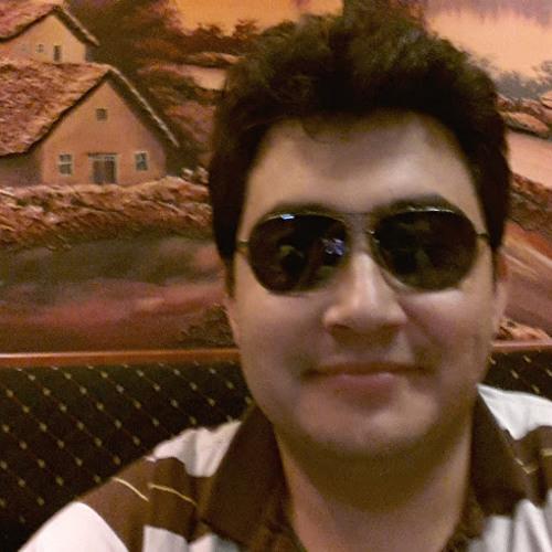 Ghangazi Ali's avatar