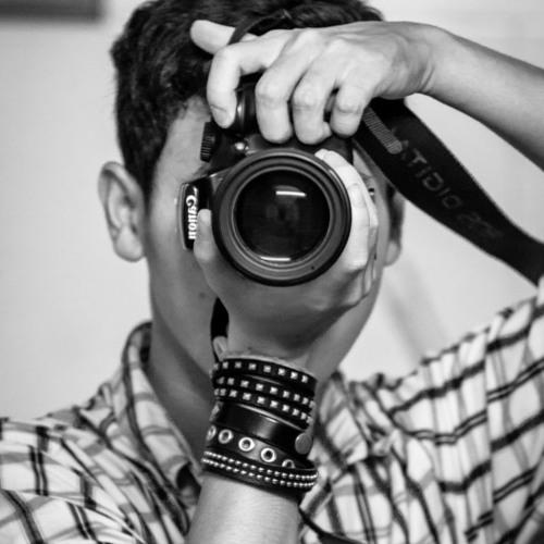 Ricky Ng's avatar