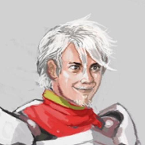 Aleksander Vinter's avatar