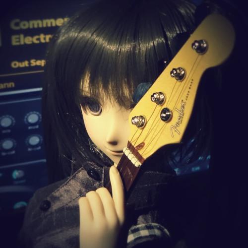 Kanpyohgo's avatar