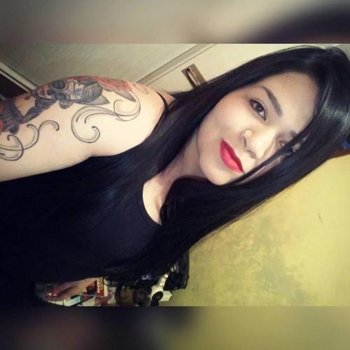 Aline Moraes's avatar