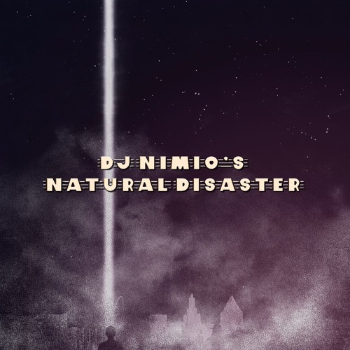 This Is Dj Nimio(Sound In Black And White)