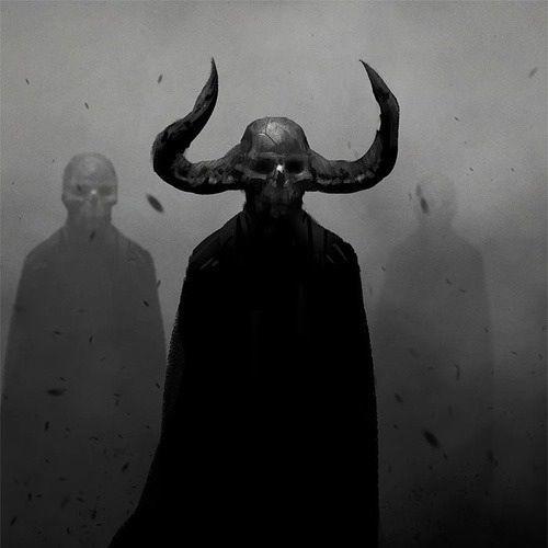 Lord Skeletton's avatar