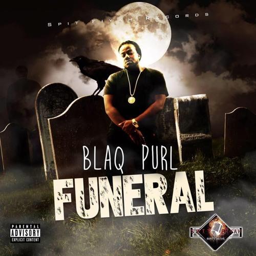 BLAQ PURL's avatar