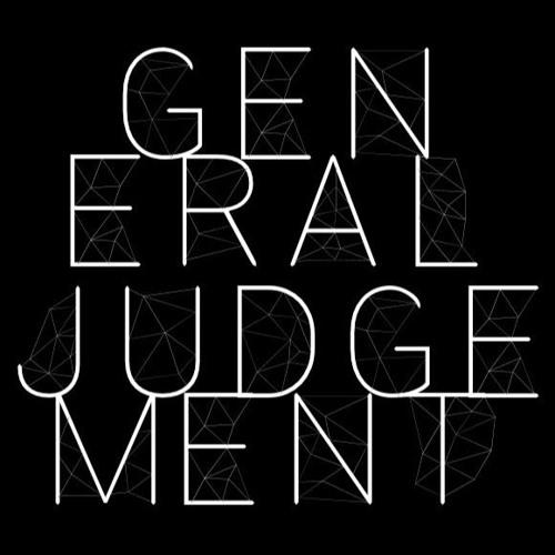 General Judgement (Band)'s avatar