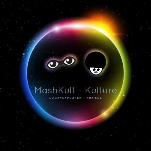 Luckyexplorer - Kha'Lul's avatar