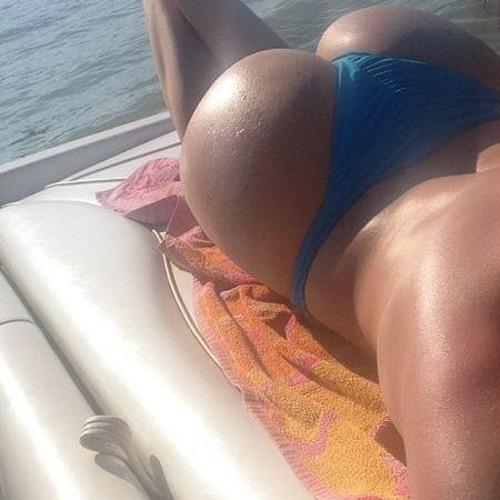 Mariah's avatar