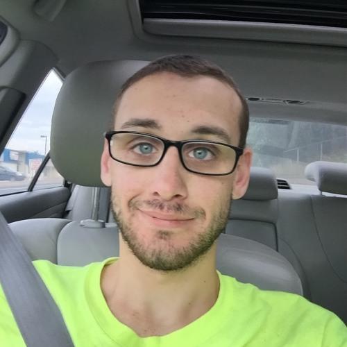 Seth Essington's avatar