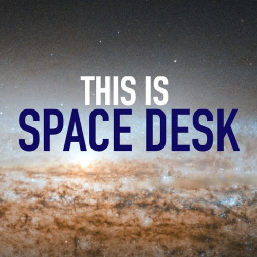 This is Space Desk's avatar