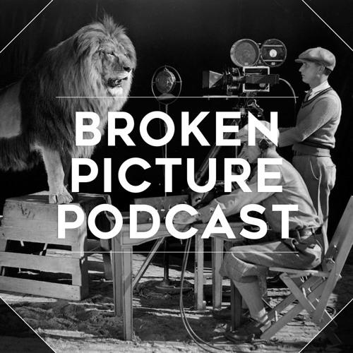 Broken Picture Podcast's avatar