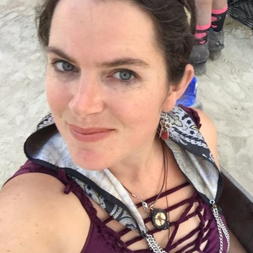Ingrid Linde's avatar