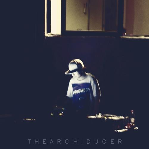 The Archiducer's avatar