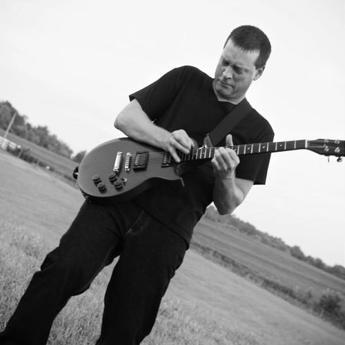 Ryan Michael Thompson's avatar