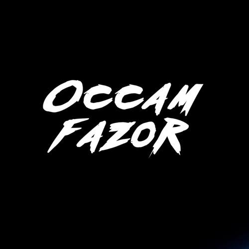 Occam Fazor's avatar