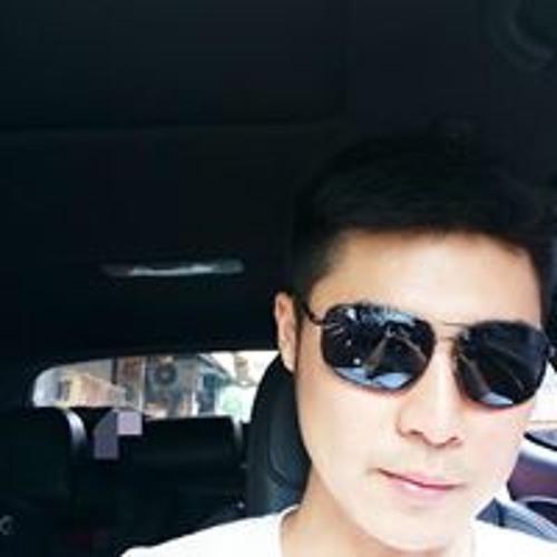 Ian Chao's avatar