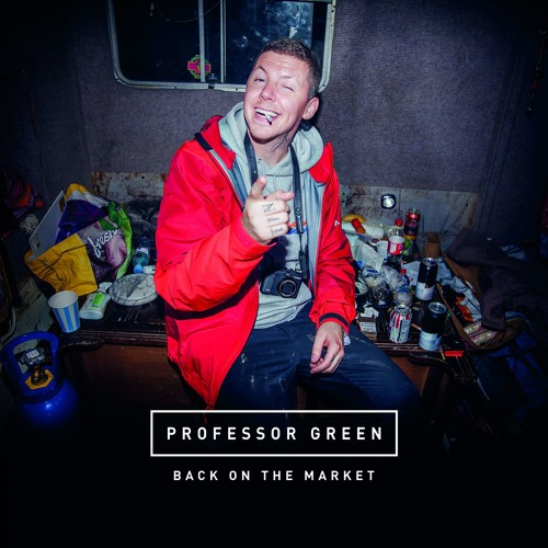 Professor Green's avatar