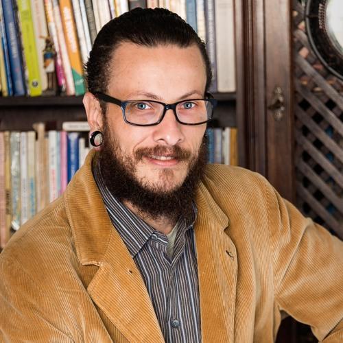 Samej Spenser's avatar