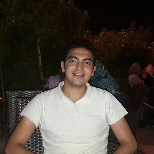 Amr El Mahdy's avatar