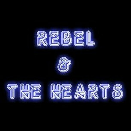 Rebel & The Hearts (Official)'s avatar