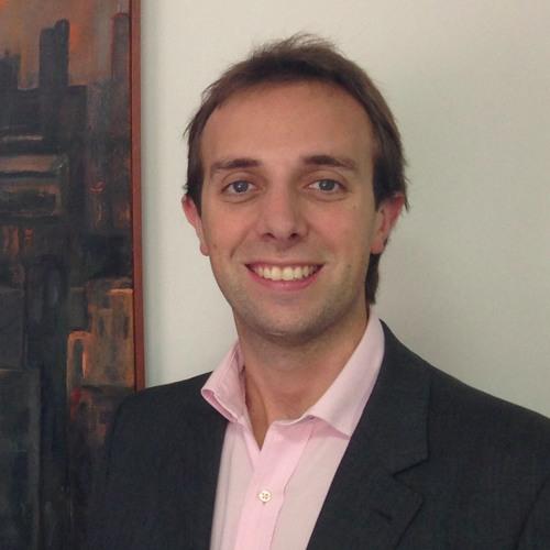 Gustavo Candiota's avatar