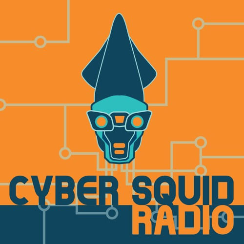 Cyber Squid Radio's avatar
