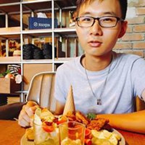 施冠宇's avatar