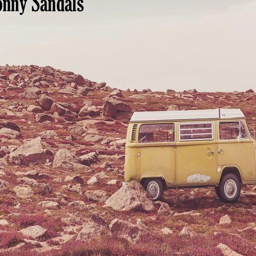 Sonny Sandals's avatar