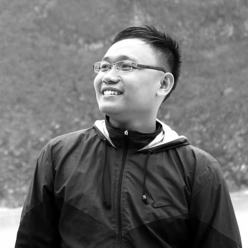 Rama Permadoni's avatar